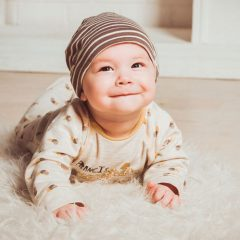 Do Babies With Cerebral Palsy Smile?