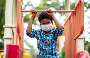 The Hidden Benefits of Taking Your Kids to the Playground