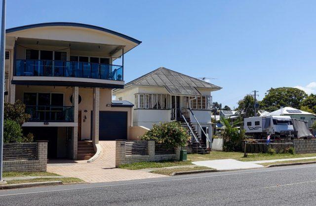 Homes in Australia