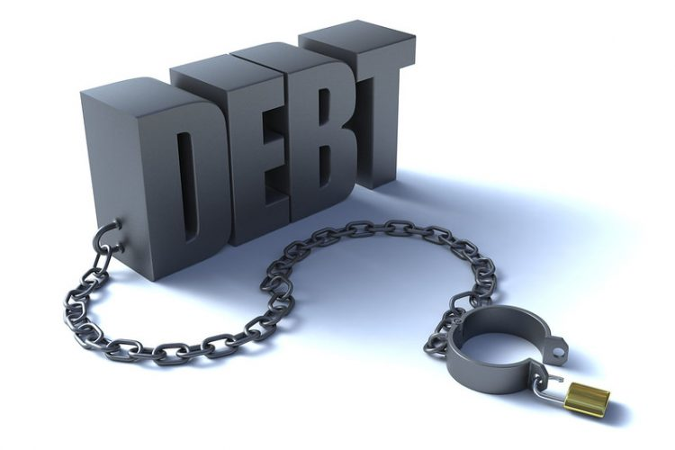 Budgeting Debt