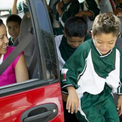 Carpool Safety Tips For Parents