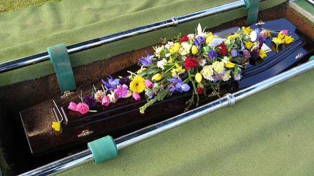 Cover Costs Funeral