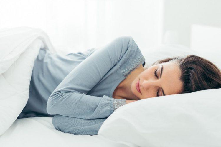 De-Stress Before Bed