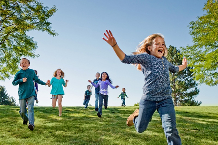 Exceptional Ways to Keep Your Kids Active