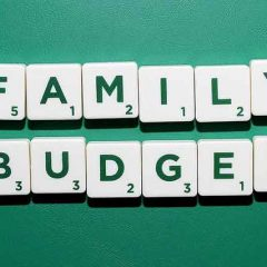 How to Make a Big Difference in Your Family's Monthly Budget
