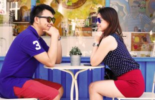 8 Tips for Your First Date