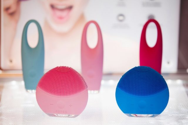 Foreo Face Cleansing Brush