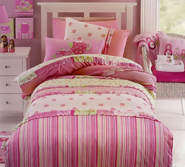 kid dream room