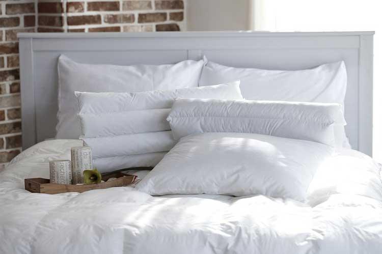 comfy linen sheets