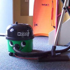 Top 5 Vacuum Cleaners for 2016