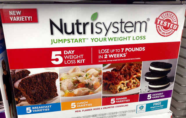 Nutrisystem discount codes review of a clinically proven diet how does nutrisystem work solutioingenieria Choice Image