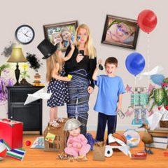 Stop Overindulging Your Children