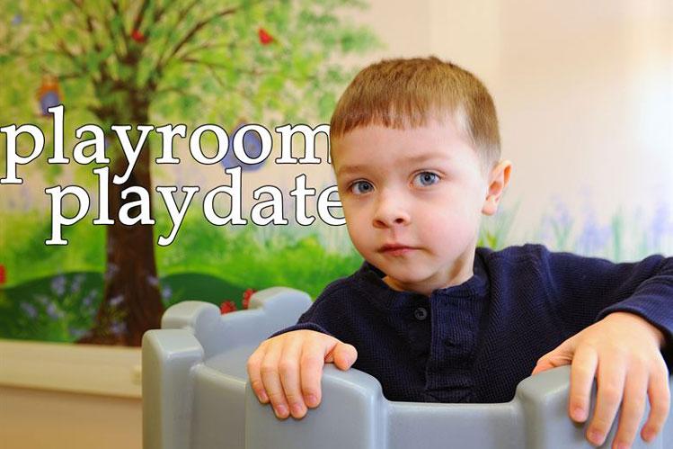 Child's Playroom