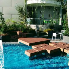 Commercial Pool Deck: Ways to Maintain and Keep it Safe