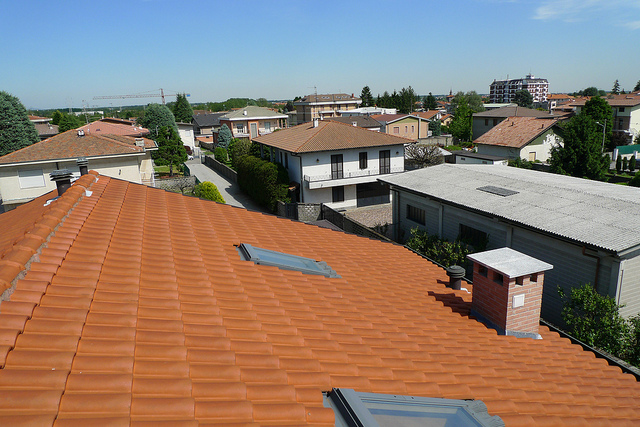 foam roofing system