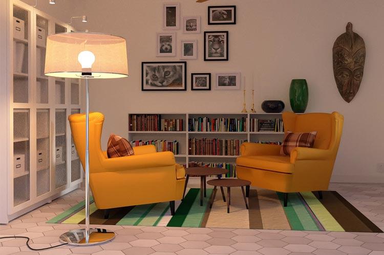 cozy room ideas