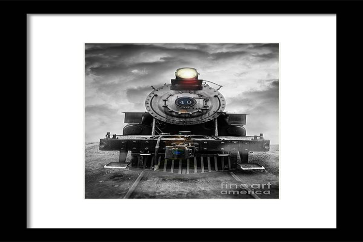 Steam Train Dream