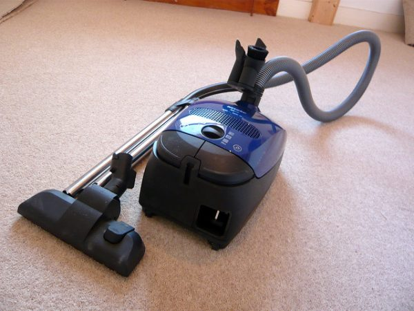 top vacuum cleaners