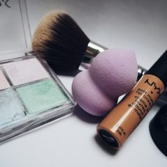 FREE Julep Travel Caddy Loaded with Beauty Essentials