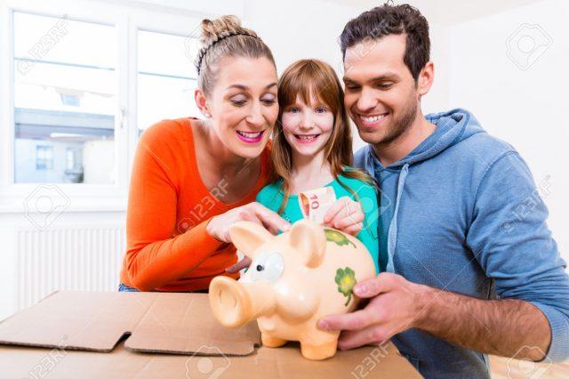 build family budget