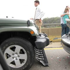 What to Do After Being Injured in a Car Accident