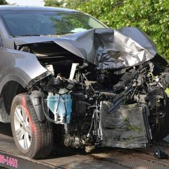 What To Do When Your Child Is In A Car Accident