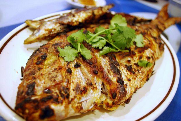 chilli sardines