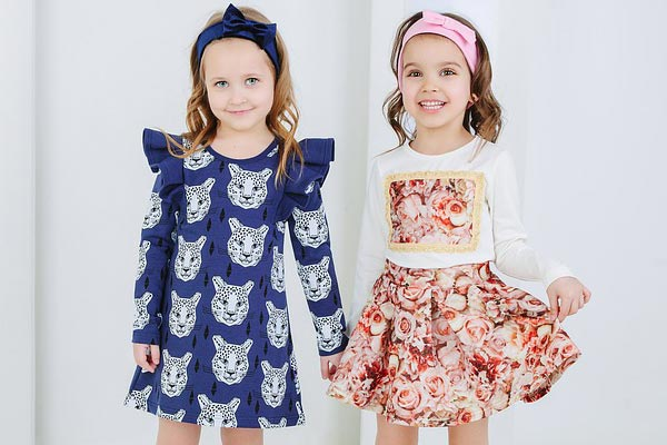 tips to choose clothes for kids