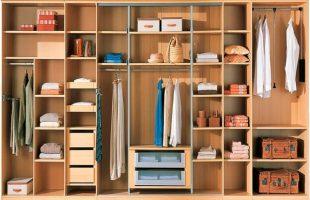 12 Awesome Closet Organization Ideas