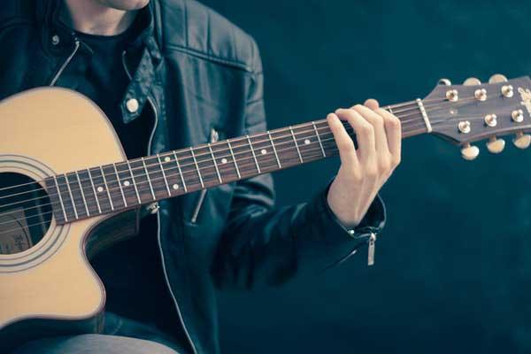 guitar for teens boy