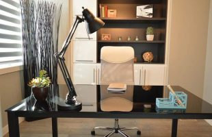 Working Moms Can Avail 12 Tangible Home Office Ideas