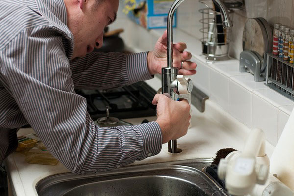 home plumber