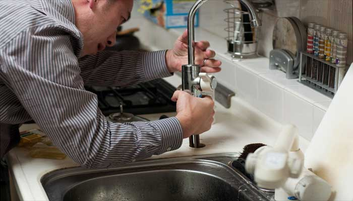 HVAC Plumbing Maintenance