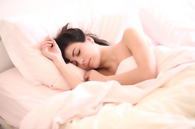 sleep you need