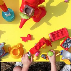 The Internet of Toys: How to Keep Our Children Safe