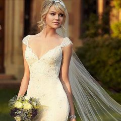 5 Best Wedding Dress Styles to Fit the Shape of Your Body