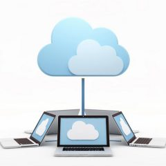 How to Join The Cloud Storage Revolution