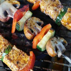 Labor Day Fun with #IntelTablets & BBQ Recipes!
