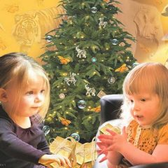 How to Give Kids a Great Christmas on a Tight Budget