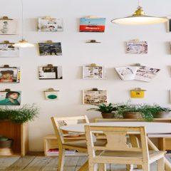 10 Cool Framed Prints for your Living Room