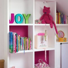 DIY Kids' Room Decorating Ideas