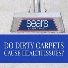 Do Dirty Carpets Cause Health Issues?