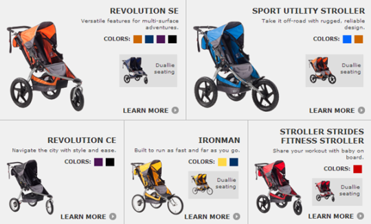 features-of-stroller