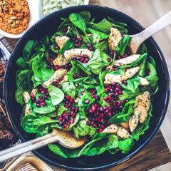 Check out these Salad Recipes to Keep Your Hunger Pangs at Bay During the GM Diet Plan