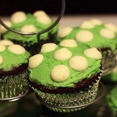 The Best Green Pancake Recipes for St. Patrick's Day