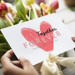 Finding the Perfect Greeting Card