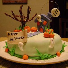 Practical Tips to Create Simple Halloween Recipes