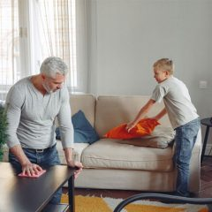 3 DIY Home Renovations You and Your Family Can Do While in Quarantine