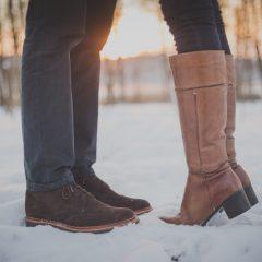 Our Favorite JustFab BOGO Boots (Buy 1 Get 1)