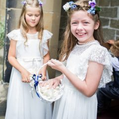 How to Look After Your Little Flower Girls